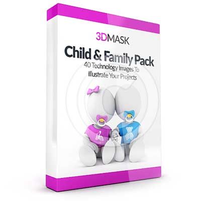 Child And Family Pack
