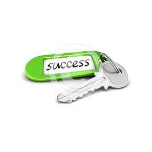 3d key to success